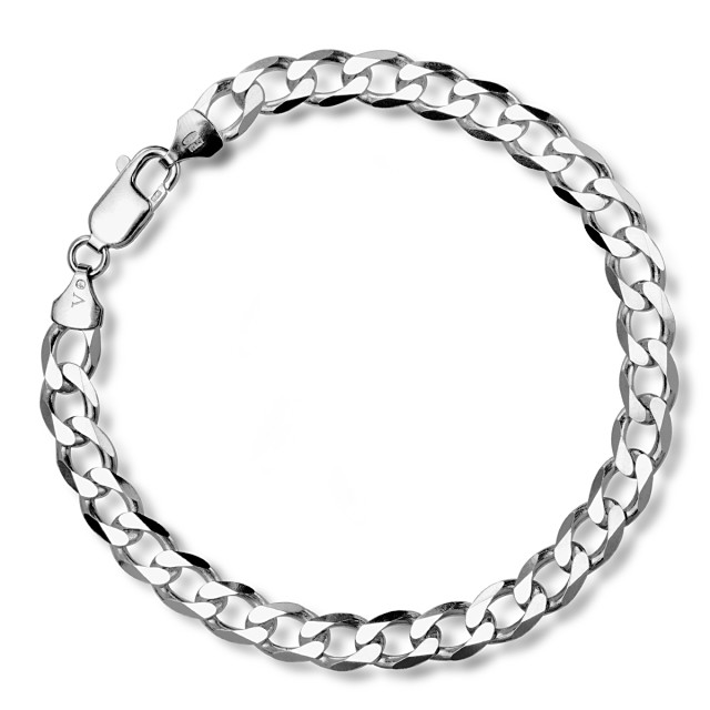 Zdjęcie Kolekcja Signori srebrna bransoletka #1