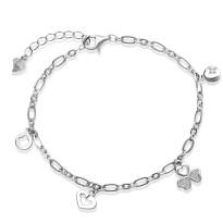 Zdjęcie Kolekcja Bambini srebrna bransoletka #10