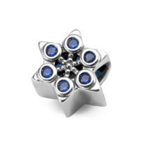 Kolekcja Elemento srebrna zawieszka