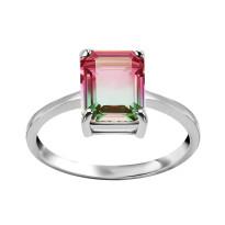 Kolekcja Lola srebrny pierścionek