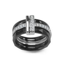 Zdjęcie Ceramiczny pierścionek #19
