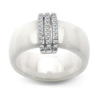 Zdjęcie Ceramiczny pierścionek #2