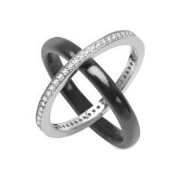 Zdjęcie Ceramiczny pierścionek #28