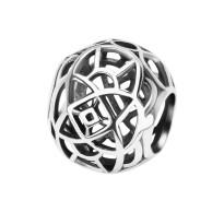 Zdjęcie Kolekcja Elemento srebrna zawieszka #40
