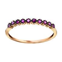 Kolekcja Felicia złoty pierścionek