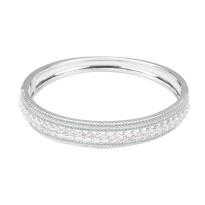 Kolekcja Grazia srebrna bransoletka z cyrkonią