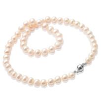 Zdjęcie Naszyjnik - perły #4