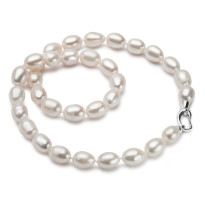 Zdjęcie Naszyjnik - perły #8