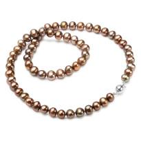 Zdjęcie Naszyjnik - perły #13