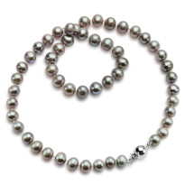 Zdjęcie Naszyjnik - perły #43