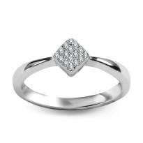 Zdjęcie Srebrny pierścionek #2