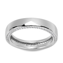 Zdjęcie Srebrny pierścionek #46