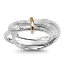 Zdjęcie Srebrny pierścionek #18