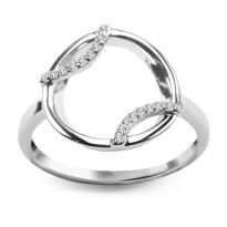Zdjęcie Srebrny pierścionek #10