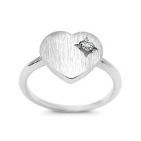 Zdjęcie Srebrny pierścionek #13