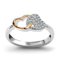 Zdjęcie Srebrny pierścionek #31