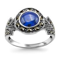 Zdjęcie Srebrny pierścionek #33