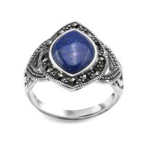 Zdjęcie Srebrny pierścionek #21