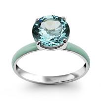 Zdjęcie Srebrny pierścionek #9
