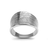 Zdjęcie Srebrny pierścionek #16