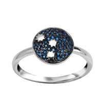 Zdjęcie Srebrny pierścionek  #8