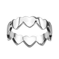 Zdjęcie Srebrny pierścionek #15
