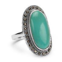 Zdjęcie Srebrny pierścionek #12