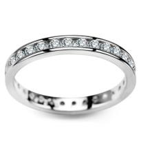 Zdjęcie Srebrny pierścionek #47