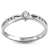 Zdjęcie Srebrny pierścionek #34