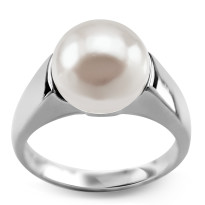 Zdjęcie Srebrny pierścionek #40
