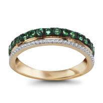 Zdjęcie Złoty pierścionek #2