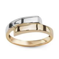 Zdjęcie Złoty pierścionek #44