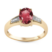 Zdjęcie Złoty pierścionek #22