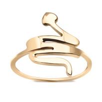 Zdjęcie Złoty pierścionek #4