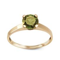 Zdjęcie Złoty pierścionek #30