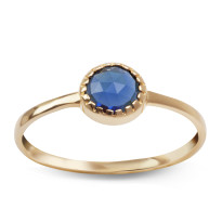 Zdjęcie Złoty pierścionek #15