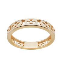 Zdjęcie Złoty pierścionek #28