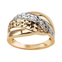 Zdjęcie Złoty pierścionek #29